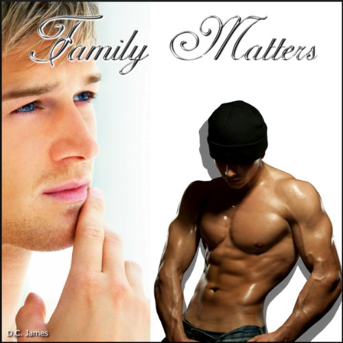 Family Matters Double Pack audiobook cover art