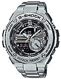 Casio De los hombres Watch G-SHOCK G-STEEL Reloj GST-210D-1A