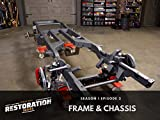Frame and Chassis