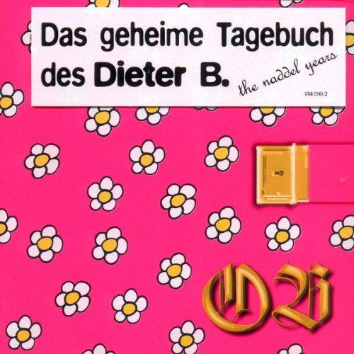 Das Geheime Tagebuch des Dieter B.