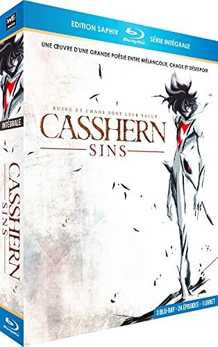 Casshern Sins - L'intégrale [Francia] [Blu-ray]