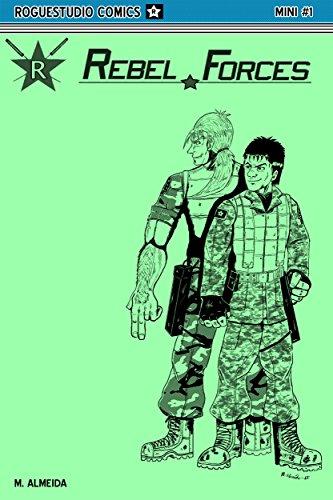Rebel Forces Mini #1 (English Edition)