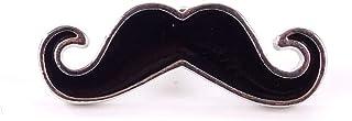 Naehgedoens.de Pin Schnäuzer - Pin, color negro