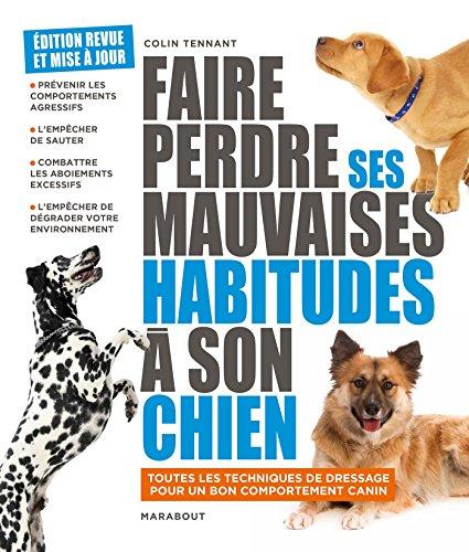 Faire perdre ses mauvaise habitudes à son chien: 31641 (Animaux)