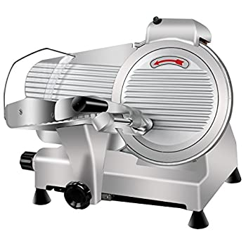 Best commercial meat slicer for home use 8