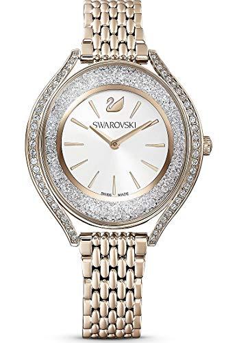 Swarovski Damen-Damenuhr One Size Gold 32012330