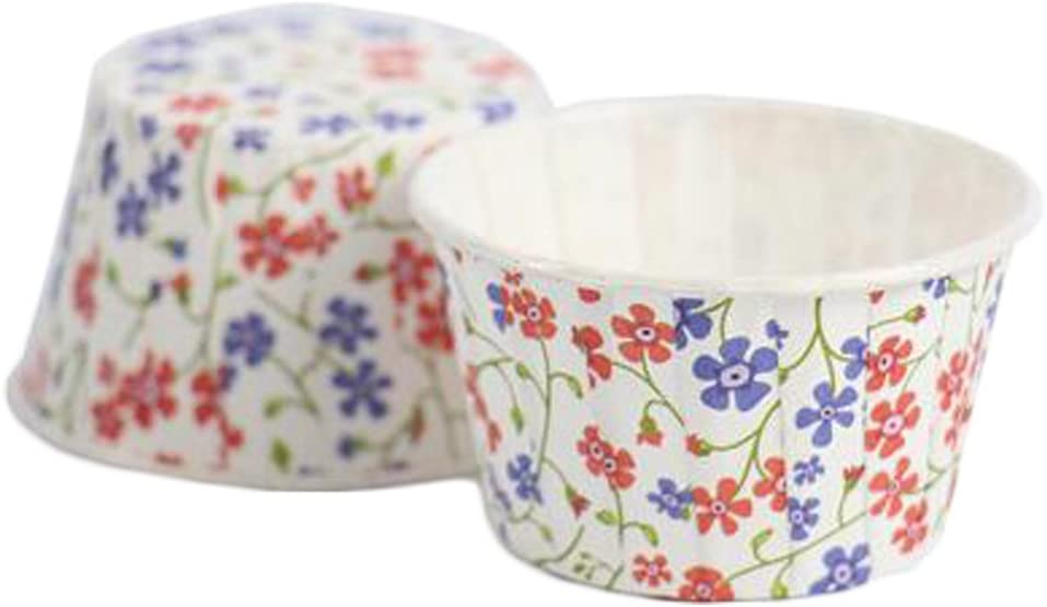 Phoenix Wonder Lovely Baking Paper Max 76% OFF Cupcake Cupc Cup Carrier Cups Miami Mall