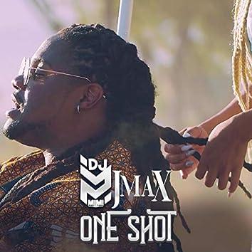 One shot (feat. DJ Mimi)
