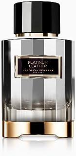 Carolina Herrera Paltinum Leather Eau de Parfum for Unisex 100ml