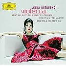 Violetta: Arias & Duets From Verdi's La Traviata[Importado]