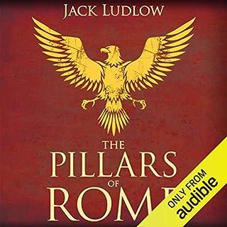 The Pillars of Rome cover art