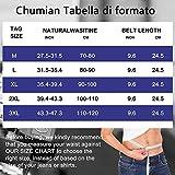 Zoom IMG-2 chumian fascia addominale dimagrante per