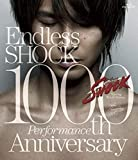 Endless SHOCK 1000th Performance...[Blu-ray/ブルーレイ]