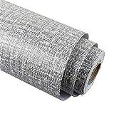 QD-BYM 壁紙シール 簡単貼付シール 麻布調 賃貸OK 防水 防潮 健康 使用年限15年以上 補修 60cm×9m 貼りやすい