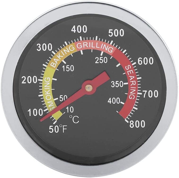 Raguso BBQ Thermometer Same day shipping Measurement Gaug Accurate Under blast sales