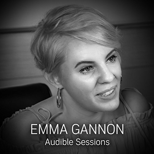 FREE: Audible Sessions with Emma Gannon cover art