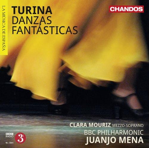 Sinfonia sevillana, Op. 23: III. Fiesta en San Juan de Aznal