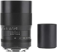 DAUERHAFT APS-C Lens Ultra-Far Macro Lens Camera Lens,for C-anon Ef-M Mount(Nikon Z Port)