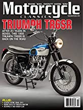 motorcycle classics subscription