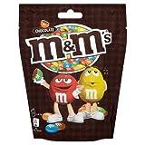 M & M's M & M De Chocolate Bolsa De 165g