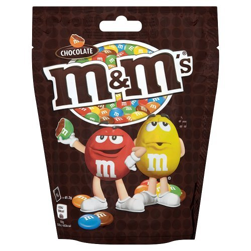 M & M's M & M Cioccolato Sacchetto 165g