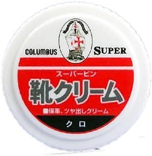 コロンブス DXスーパービン 500(黒)