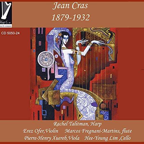 Jean Cras