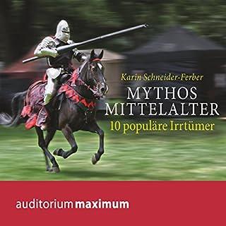Mythos Mittelalter Titelbild