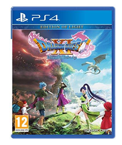 Dragon Quest XI: Echoes Of An Elusive Age - PlayStation 4 [Edizione: Regno Unito]