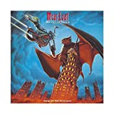 Sänger Meat Loaf Album Bat Out Of Hell II Back Into Hell
