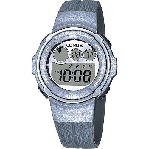 orologio digitale bambino Lorus classico cod. R2389CX9