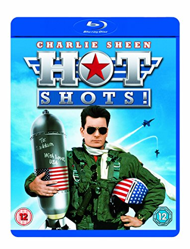 Hot Shots! [Blu-ray]