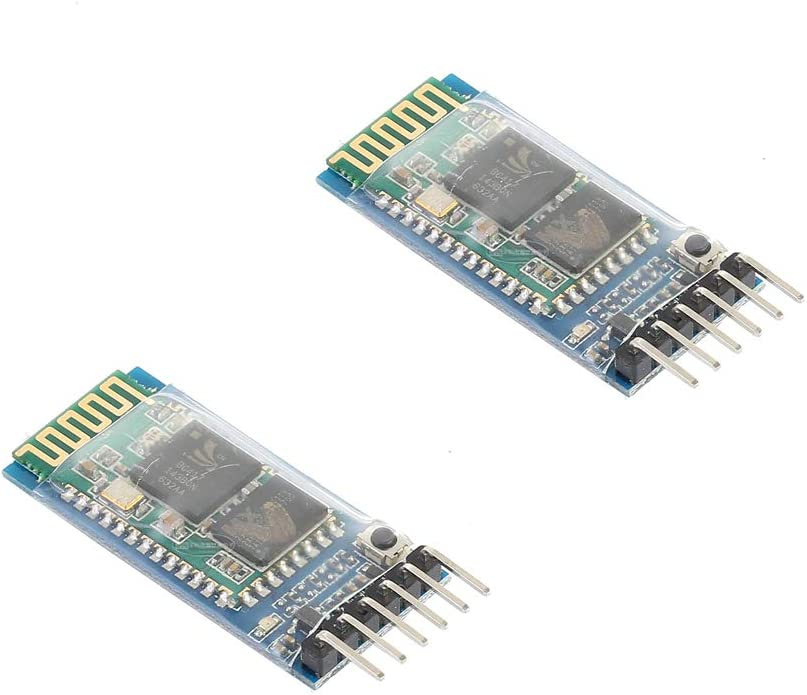 Bluetooth HC-05 06 interface base board serial transceiver module for arduino/_T1