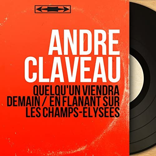 André Claveau feat. Léo Chauliac et son orchestre