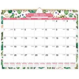 """2021-2022 Calendar - 18 Months Wall Calendar of 2021-2022, July. 2021 - December. 2022, 15"""" x 11.5"""", Twin-Wire Binding, Ruled Blocks with Julian Dates, Perfect for Planning for Home or Office"""