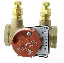 Bell & Gossett 117415LF - CB34 LF Circuit Setter