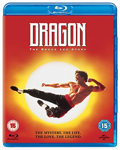 Dragon - The Bruce Lee Story [Edizione: Regno Unito] [Edizione: Regno Unito]
