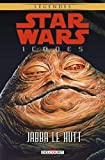 Star Wars - Icones T10. Jabba Le Hutt