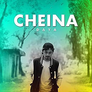 Cheina (feat. Daya)