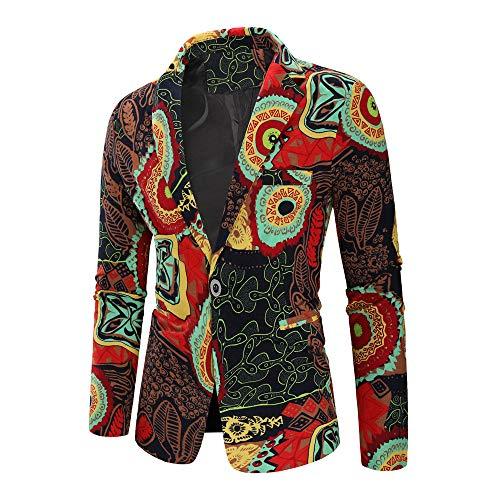 Pinstripe Super 150's Wool Suit - 1