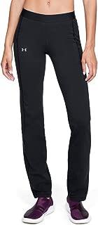 Under Armour Women's Favorites Straight Leg Pant