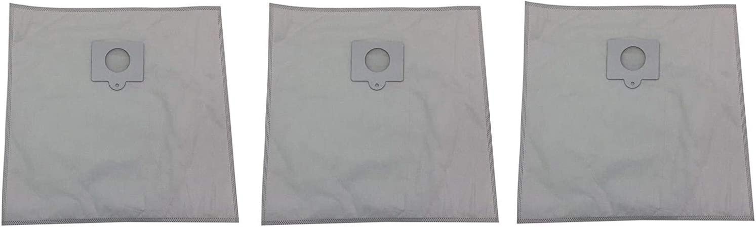 EFP Replacement Hepa Microfiber Max 72% OFF Denver Mall Cloth Bags Type Q for Ca Kenmore