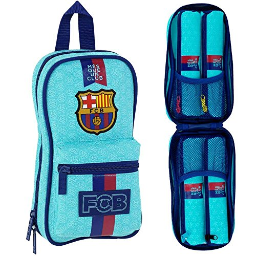 FC Barcelona 2a Equipation toilettas, 120 x 50 x 230 mm