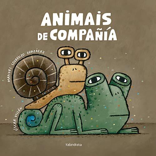 Animais de compañía (demademora)