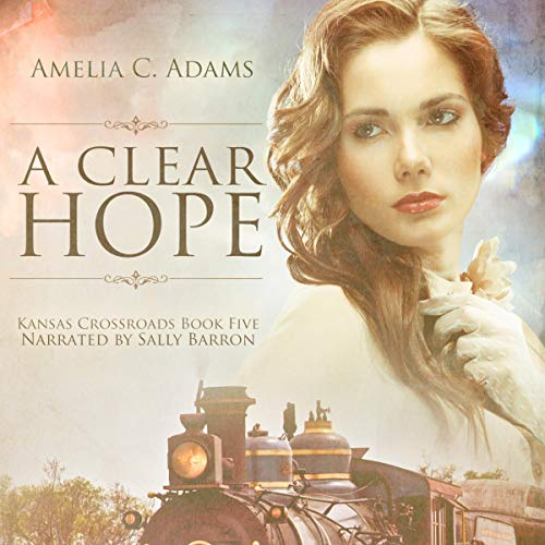 Couverture de A Clear Hope