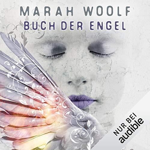 Buch der Engel audiobook cover art
