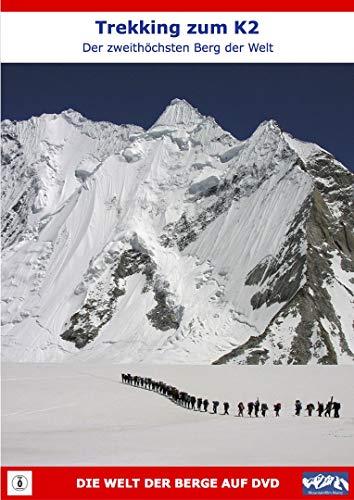 Trekking zum K2