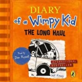 [The Long Haul] (By: Jeff Kinney) [published: November, 2014] - Penguin Books Ltd - 05/11/2014