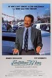 Cadillac Man – Robin Williams – Film Poster Plakat