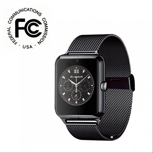 Spoorking Smart Uhr Sport Smart Uhr Fitness Smart Uhr Schrittzähler Smart Uhr Smart Uhr Pulsmesser Wasserdicht Smart Uhr Kalorienzähler Smart Uhr GPS Smart Uhr Smart Uhr Pulsuhren Smart Uhr Armbanduhr Fitness?